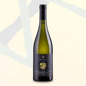 Vinarija Deurić - Chardonnay classic 2018